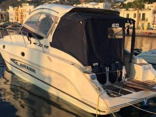 Mano Marine MANO' 28,50 HARD TOP
