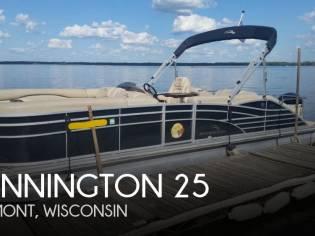 Bennington 2575 RCW