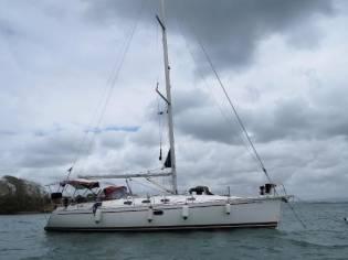 Gib'Sea 43