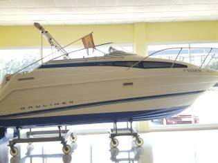 Bayliner 2355 Ciera Sunbridge