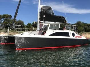 Seawind 850XL