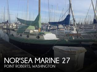 Nor'sea Marine 27
