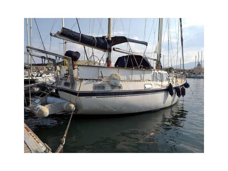 Siltala Nauticat Nauticat 43