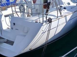 Jeanneau Sun Odyssey 35 / PRIVATE / VAT PAID