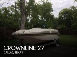 Crownline 238