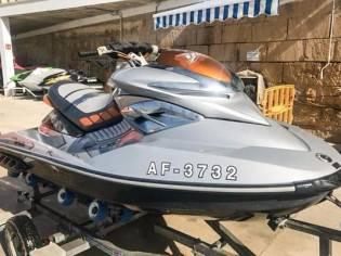 Sea-Doo RXP-X