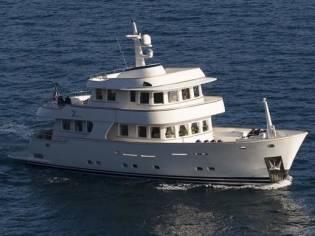 Terranova Yachts Terranova 85