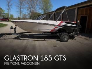 Glastron 185 GTS