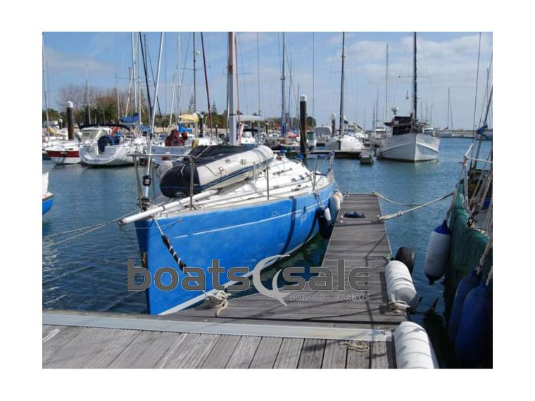 beneteau first 300 spirit en set u00fabal