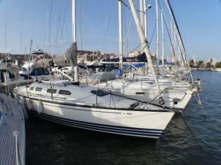 X-Yachts 362 Sport