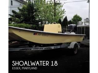 Shoalwater 18