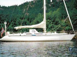 Baltic Yachts BALTIC 48 DP