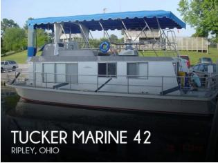 Tucker Marine 42