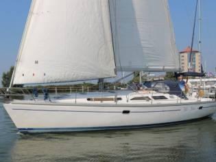 Catalina 400 MK II