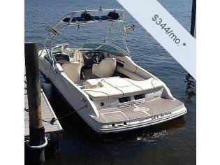 Sea Ray 210 Select