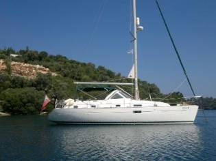 Beneteau Oceanis 36CC Clipper