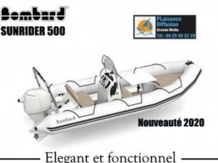 bombard SUNRIDER 500