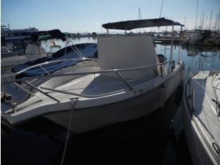 Sessa Marine Key Largo 23