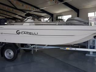 Capelli Cristal 400
