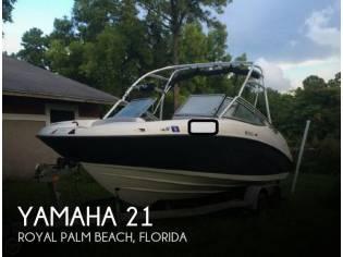 Yamaha AR210