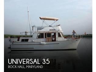 Universal Chien Hwa 35