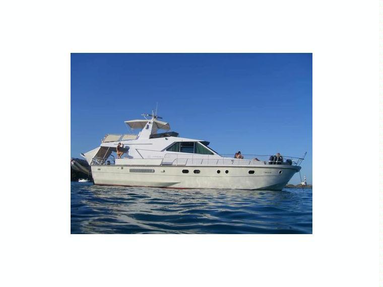 bateau 16m