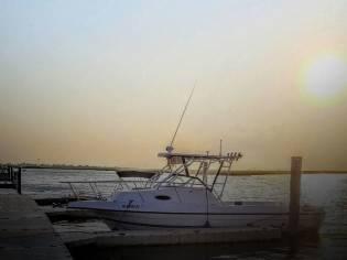 Sea Sport 2544 WA