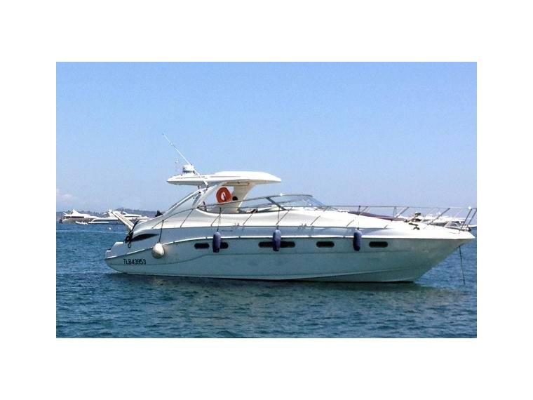 S41 Sports Cruiser