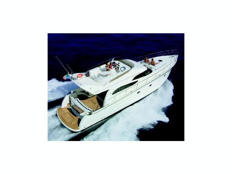 bateau 17m