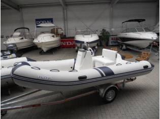 Barco Bombard Starter 480 RIB