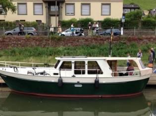 Motor Yacht Geffen Knight Craft 10.60 OK