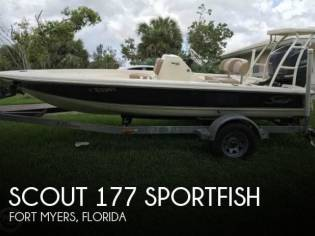 Scout 177 Sport