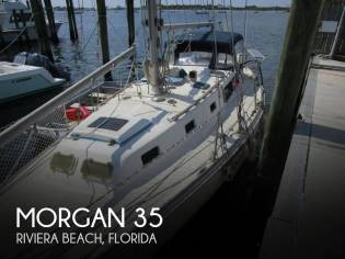 Morgan 35