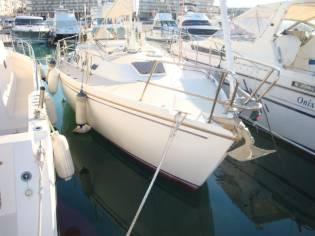 Catalina Yachts 36