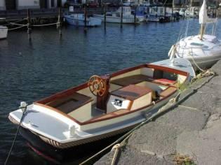 Cesta Vlet 600 (inruil Op Motorboot Bespreekbaar)