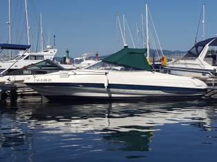 Bayliner 2252 Capri