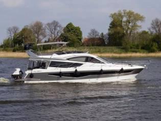 Galeon 550 Fly