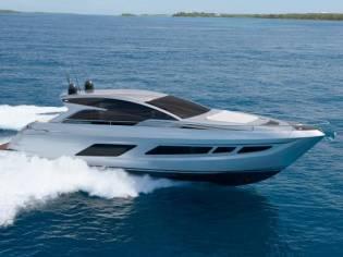 Filippetti Yacht Filippetti S65, Sport