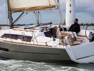 Dufour Yachting Dufour 382 Grand Large