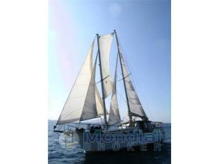 Nauticat-Siltala Yachts Nauticat 44