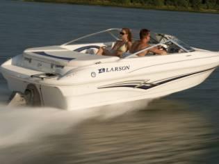Larson 180 Sport