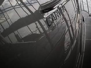 Carver 396 MY