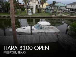Tiara 3100 Open