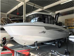 Beneteau Barracuda 7 - 3 portas