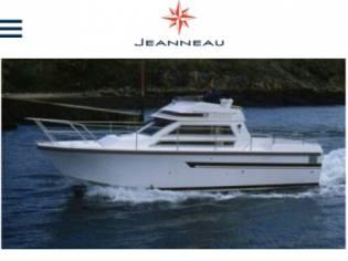 JEANNEAU ALMERIA 860 FLY HY44278