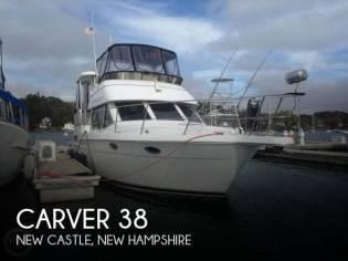 Carver 400 CPMY