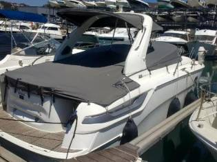 Bavaria Motor Boats 28 Sport
