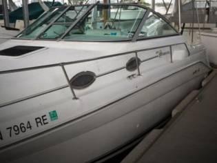 Sea Ray 30