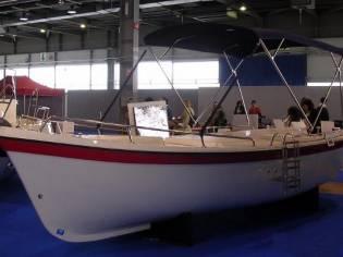 Gozzo Naval 6