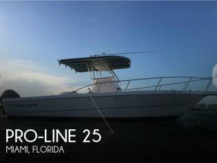 Pro-Line 25